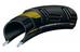 Continental Grand Prix Force - Pneu - 24-622 pliable noir